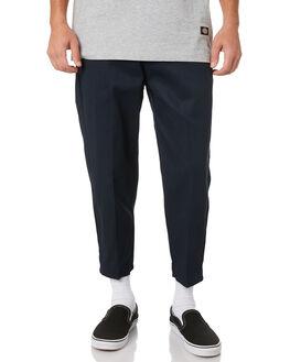 DARK NAVY MENS CLOTHING DICKIES PANTS - K3190902DNVY
