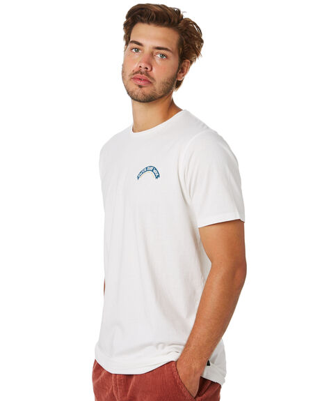 OFF WHITE MENS CLOTHING SWELL TEES - S5202022OFFWH