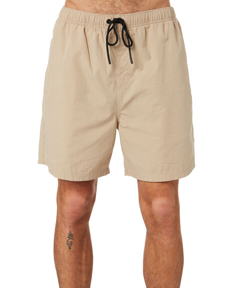 HUMUS MENS CLOTHING RUSTY SHORTS - WKM1001HMS