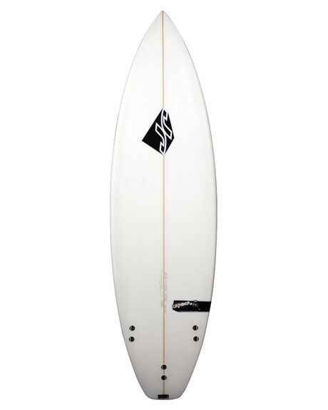 CLEAR BOARDSPORTS SURF JR SURFBOARDS SURFBOARDS - JRGRINDERMAXCLR