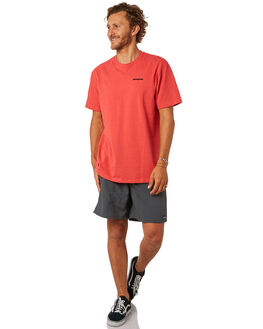 FORGE GREY MENS CLOTHING PATAGONIA BOARDSHORTS - 58034FGE