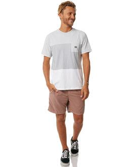 GREY MARLE MENS CLOTHING BILLABONG TEES - 9572033GYM