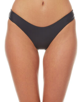 NAVY WOMENS SWIMWEAR ASSEMBLY BIKINI BOTTOMS - A-SWIM-11NVY