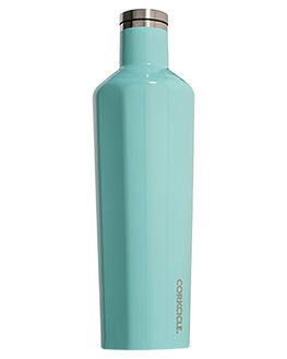 TURQUOISE MENS ACCESSORIES CORKCICLE DRINKWARE - CI2CTULB