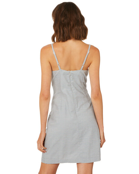 BLUE WHITE OUTLET WOMENS ROLLAS DRESSES - 12837-534