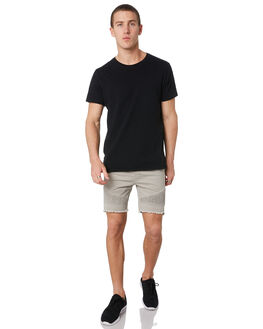 CEMENT MENS CLOTHING NENA AND PASADENA SHORTS - NPMGDS001CEME