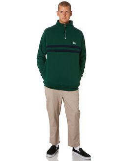 BOTTLE MENS CLOTHING STUSSY JUMPERS - ST096205BOTLE