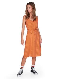 HONEY WOMENS CLOTHING ELEMENT DRESSES - EL-294866-H10