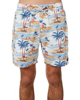 HAWAII MENS CLOTHING BARNEY COOLS BOARDSHORTS - 800-CC4HAW