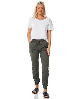 DARK ARMY WOMENS CLOTHING RUSTY PANTS - PAL0897DKA