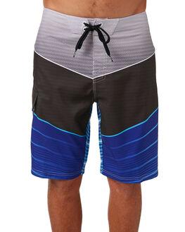 BLACKOUT MENS CLOTHING OAKLEY BOARDSHORTS - 482441AU02E