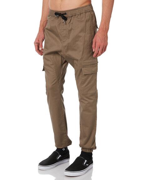 TIMBER MENS CLOTHING ZANEROBE PANTS - 715-PRETIM