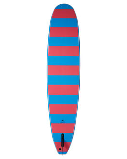 BLUE BOARDSPORTS SURF CATCH SURF SOFTBOARDS - ODY90PLBLU