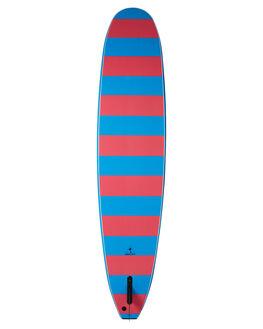 BLUE BOARDSPORTS SURF CATCH SURF SOFTBOARDS - ODY90PLBLU