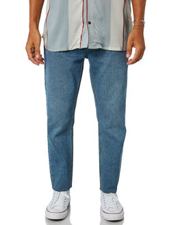 PUB BLUE MENS CLOTHING ROLLAS JEANS - 15515143