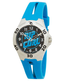 BLUE ATOLL KIDS BOYS RIP CURL WATCHES - A27053405