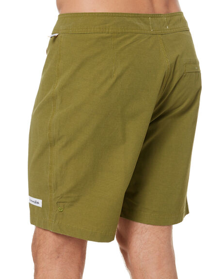 FATIGUE MENS CLOTHING THE CRITICAL SLIDE SOCIETY BOARDSHORTS - BS2037FTG