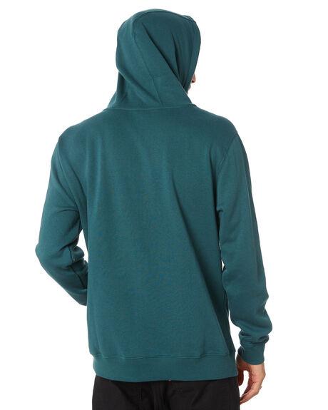 MEDITERRANEAN MENS CLOTHING VOLCOM JUMPERS - A41316V3MED