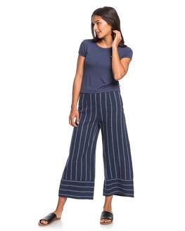 MOOD INDIGO WOMENS CLOTHING ROXY PANTS - ERJNP03270-XWBB
