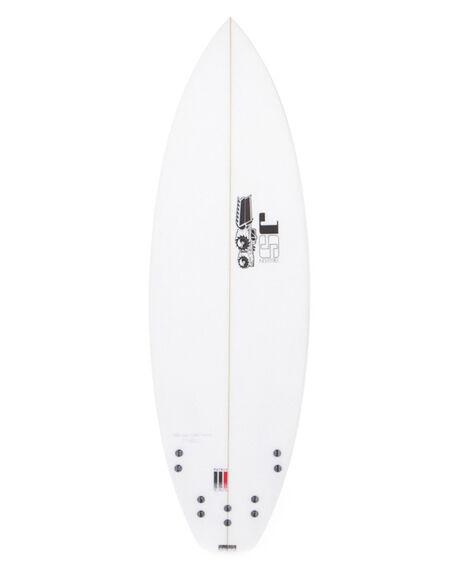 CLEAR SURF SURFBOARDS JS INDUSTRIES PERFORMANCE - JPMTX