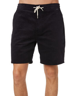 OIL GREY MENS CLOTHING HURLEY SHORTS - AT0523013
