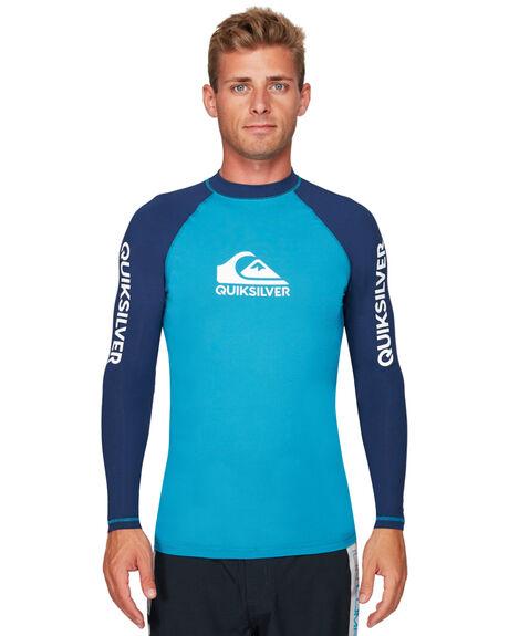 SOUTHERN OCEAN BOARDSPORTS SURF QUIKSILVER MENS - EQYWR03138-BPB0