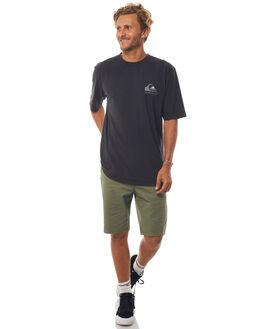 FOUR LEAF CLOVER MENS CLOTHING QUIKSILVER SHORTS - EQYWS03468GPH0