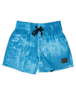 ATOMIC BLUE KIDS BOYS RUSTY SHORTS - WKR0228ATB