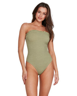 CEDAR WOMENS SWIMWEAR BILLABONG ONE PIECES - BB-6591698-CE1