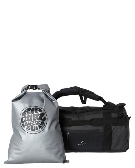 MIDNIGHT MENS ACCESSORIES RIP CURL BAGS + BACKPACKS - BTRIE14029
