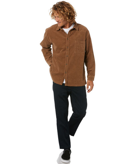 MAPLE MENS CLOTHING SWELL SHIRTS - S5204166MAPLE