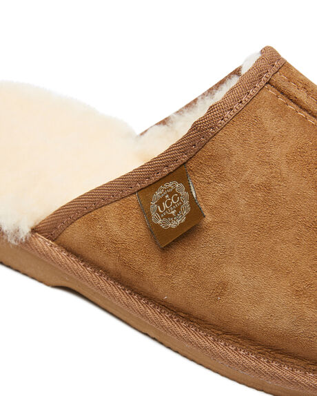 CHESTNUT WOMENS FOOTWEAR UGG AUSTRALIA UGG BOOTS - SSSCIANCHEW