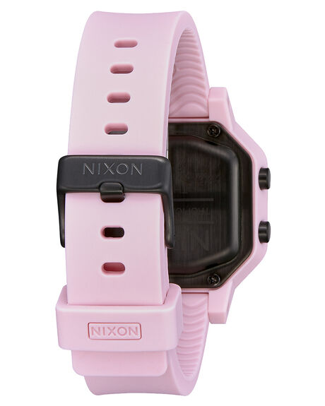 PALE PINK WOMENS ACCESSORIES NIXON WATCHES - A1311-3154