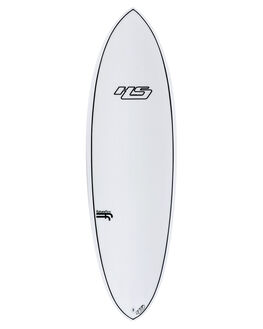 BLONDE BOARDSPORTS SURF HAYDENSHAPES GSI PERFORMANCE - HS-HYPTOFCSV-BLN