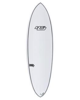 BLONDE BOARDSPORTS SURF HAYDENSHAPES GSI PERFORMANCE - NZHS-HYPTOFCSV-BLN
