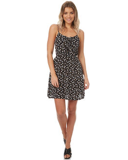 DAISY WOMENS CLOTHING SWELL DRESSES - S8174449DAIS