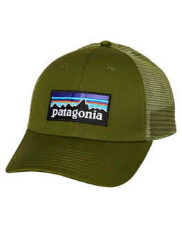 SPROUTED GREEN MENS ACCESSORIES PATAGONIA HEADWEAR - 38016SPTG