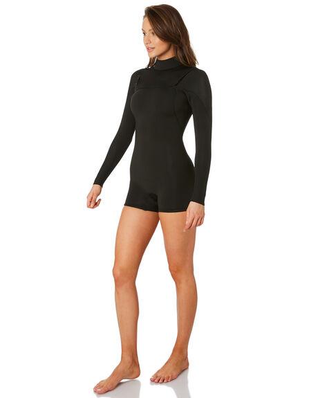 BLACK BOARDSPORTS SURF PATAGONIA WOMENS - 88498BLK