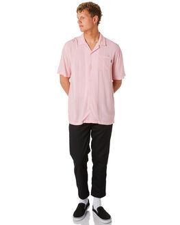 LT MUSK MENS CLOTHING NO NEWS SHIRTS - N5202162LTMSK