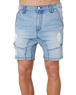 INDIANAPOLIS MENS CLOTHING NENA AND PASADENA SHORTS - NPMFS002INDP