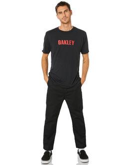 BLACKOUT MENS CLOTHING OAKLEY TEES - FOA40006802E