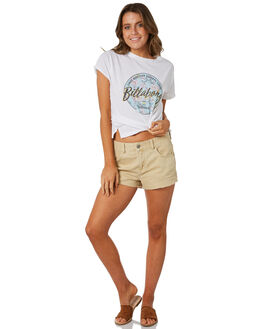 DUNE WOMENS CLOTHING BILLABONG SHORTS - 6582271D05