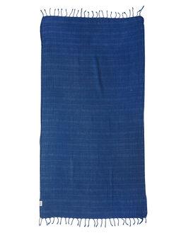 DENIM ACCESSORIES TOWELS MAYDE  - S14AVADNM
