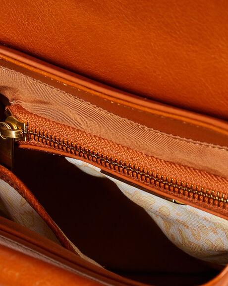 TAN WOMENS ACCESSORIES SANCIA BAGS + BACKPACKS - 159BTA