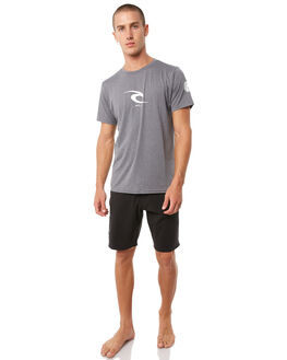 DARK GREY MARLE BOARDSPORTS SURF RIP CURL MENS - WLYXLM8538