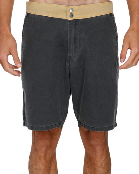 TARMAC MENS CLOTHING QUIKSILVER SHORTS - EQYWS03554KTA0