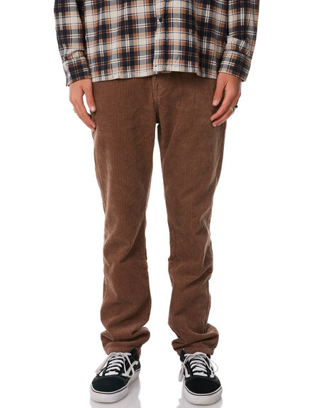 PORTOBELLO MENS CLOTHING RUSTY PANTS - PAM0942PBO