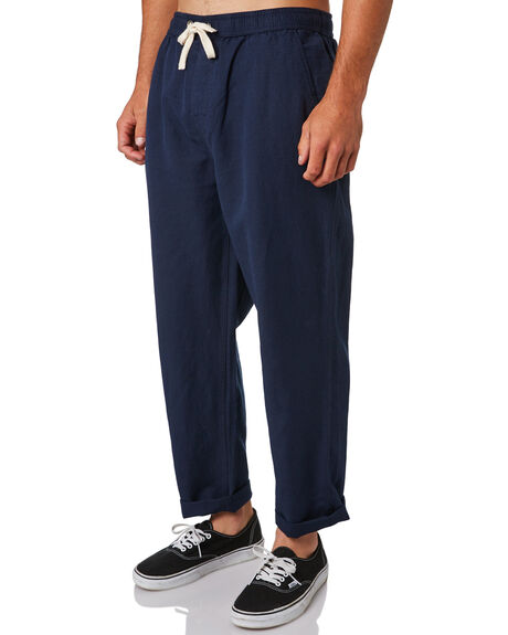 NAVY OUTLET MENS SWELL PANTS - S5201191NAVY