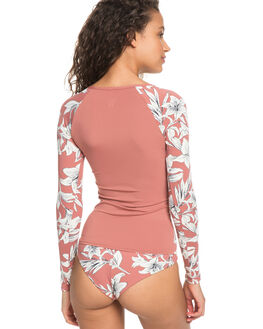 WITHERED ROSE LILY BOARDSPORTS SURF ROXY WOMENS - ERJWR03246MMG6