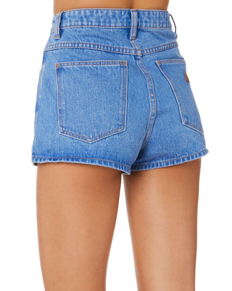 STRAIGHT UP OUTLET WOMENS ABRAND SHORTS - 716901384